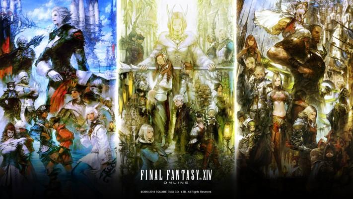 183 1835660 wallpaper 01 data src final fantasy xiv hd