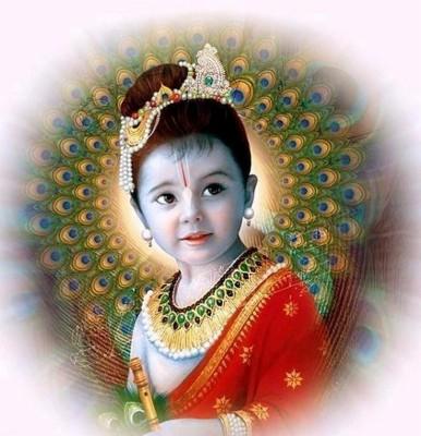 Baby Krishna Image With Krishn Lila Cute Whatsapp Dp Images Hd 842x821 Wallpaper Teahub Io