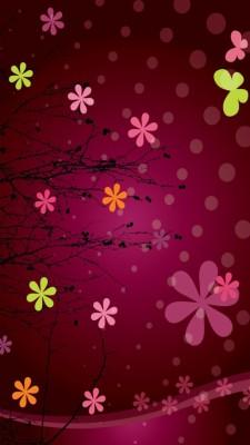 Samsung Galaxy Wallpaper Hd Flowers 800x800 Wallpaper Teahub Io