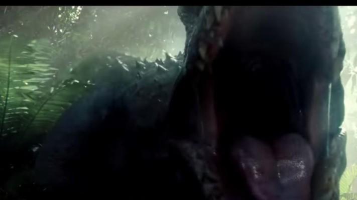 T Rex Jurassic World 2 - 1873x807