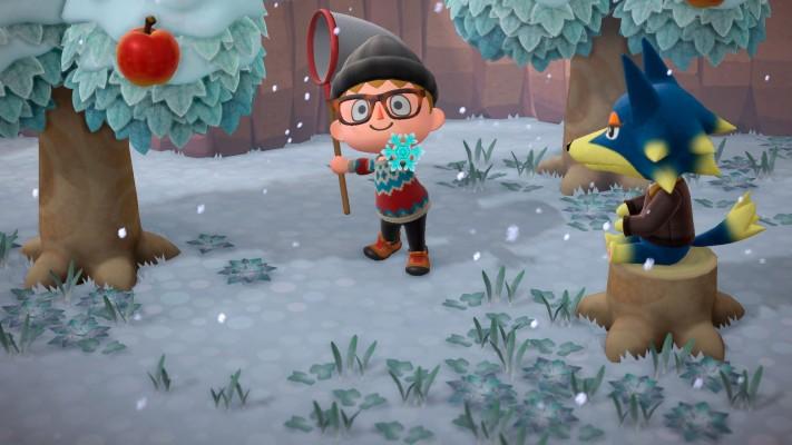 Animal Crossing New Horizons Multiplayer 1920x1080 Wallpaper