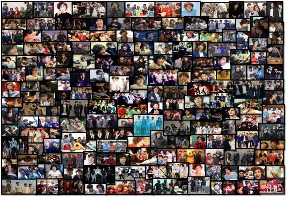 Harry Styles One Direction Wallpaper 2012 1691x1157 Wallpaper Teahub Io