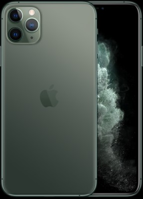 Iphone 11 Pro Green 1125x2436 Wallpaper Teahub Io