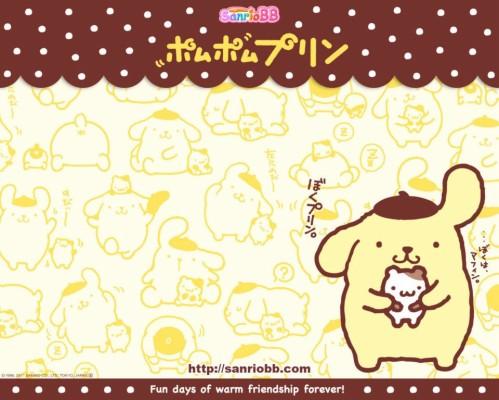 19 199027 sanrio wallpapers background sanrio