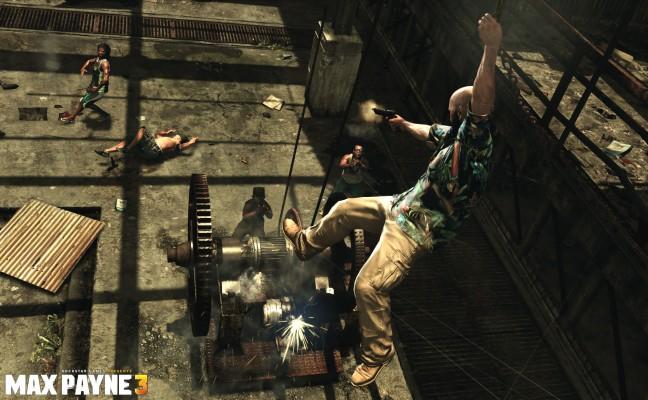 Max Payne 3 Chapters 2560x1578 Wallpaper Teahub Io