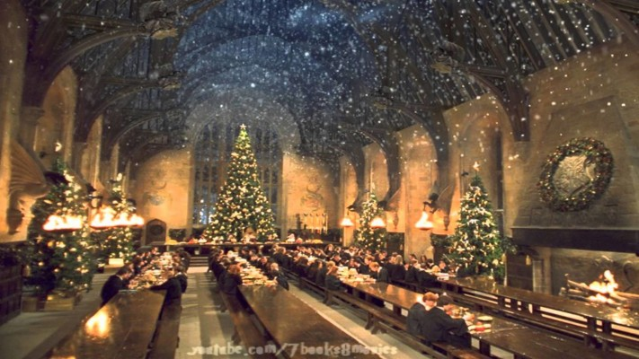 190 1908406 fantastic christmas harry potter movies widescreen harry potter