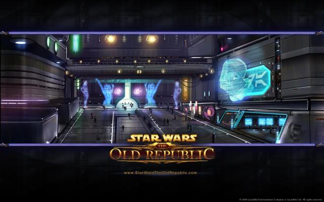 Star Wars The Old Republic Logo 1920x1080 Wallpaper Teahub Io