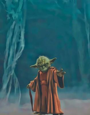 Star Wars Yoda Hd 3840x2400 Wallpaper Teahub Io