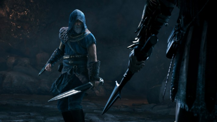 Assassin S Creed Odyssey Atlantis 1920x1080 Wallpaper Teahub Io