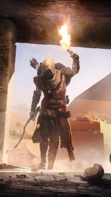 Assassin S Creed Origins 2880x1800 Wallpaper Teahub Io