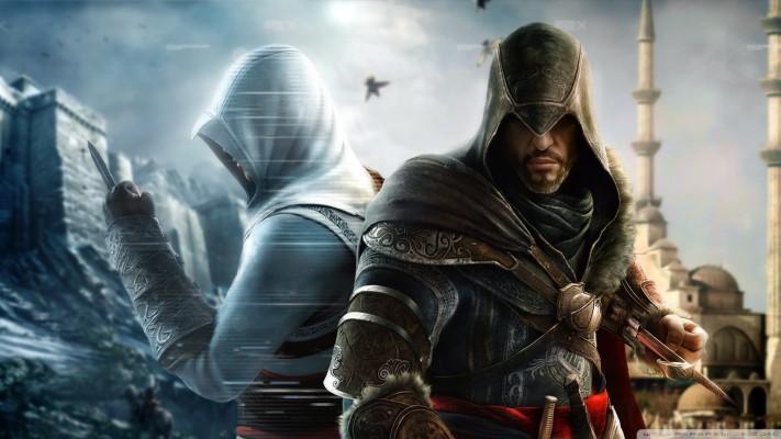 Assassin S Creed Hd Wallpaper 1080p 1920x1604 Wallpaper Teahub Io