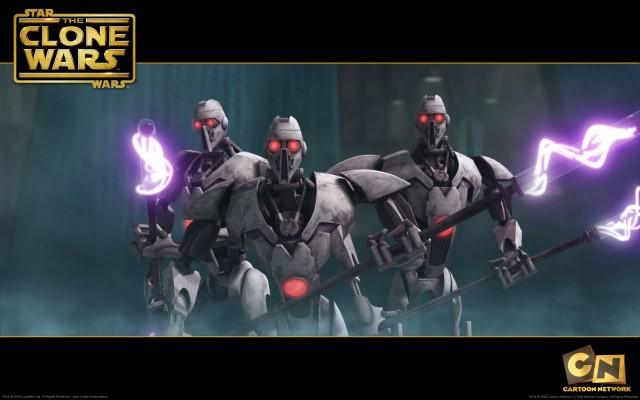Star Wars Battle Droid 1440x2960 Wallpaper Teahub Io