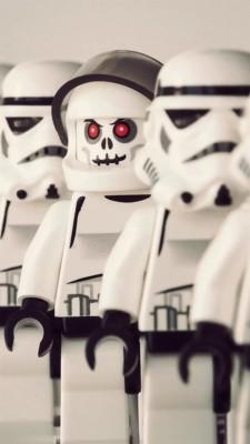 Lego Star Wars Iphone 5 Wallpaper Lego Background Star Wars 1080x1920 Wallpaper Teahub Io