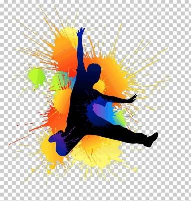 Dance Hip Hop Wallpaper