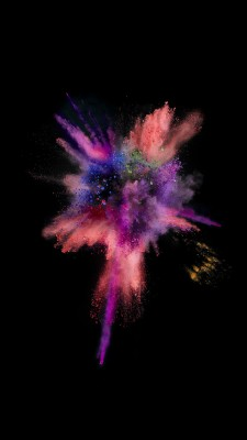Black Smoke Wallpaper Iphone 1080x1920 Wallpaper Teahub Io