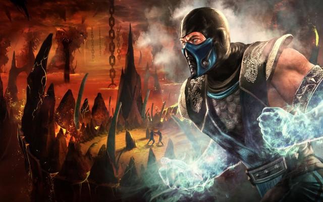 Free Mortal Kombat Vs - Mortal Kombat Vs Dc Universe Background - 1920x1080 Wallpaper - teahub.io