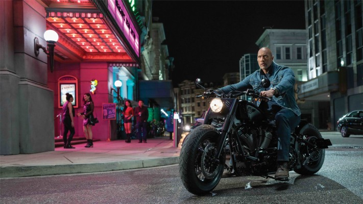 Fast And Furious 9 Motorcycle 4096x2304 Wallpaper Teahub Io