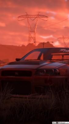 Need For Speed Payback 1024x576 Wallpaper Teahub Io