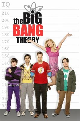 Wallpaper theory penny the big bang hot Sanjay and