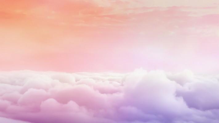Above The Clouds 4k 1920x1080 Wallpaper Teahub Io