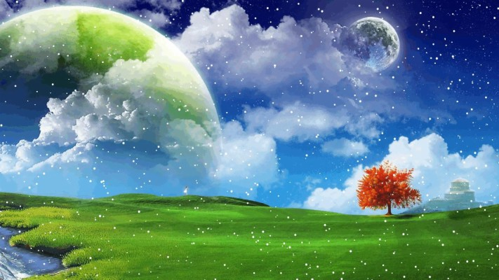 Nature Gif Background For Powerpoint 1280x720 Wallpaper Teahub Io