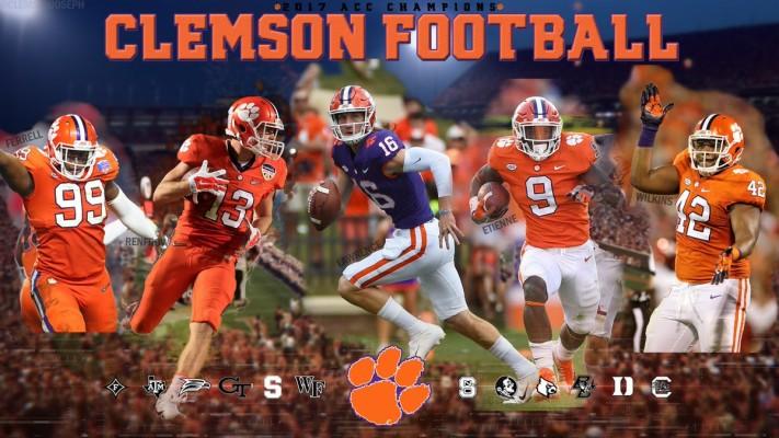 Clemson Tigers Football Schedule 2020 1125x2436 Wallpaper Teahub Io