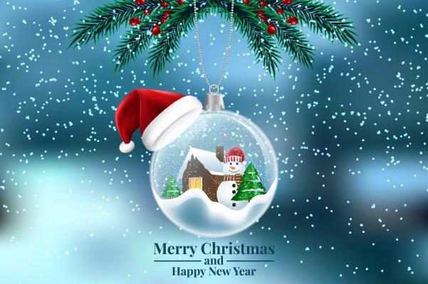 206 2064060 merry christmas