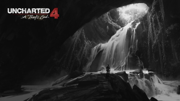 Concept Art Wallpaper Uncharted 4 1920x1080 Wallpaper Teahub Io