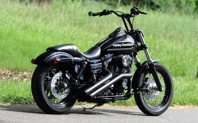 Harley Davidson Moto Chopper Hd 1920x1080 Wallpaper Teahub Io