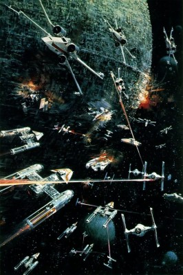 212 2123475 star wars space battle iphone