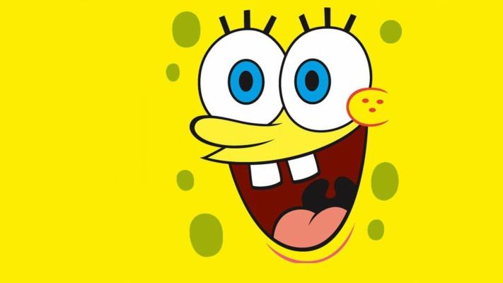 Spongebob Desktop Wallpaper Hd 1920x1080 Wallpaper Teahub Io