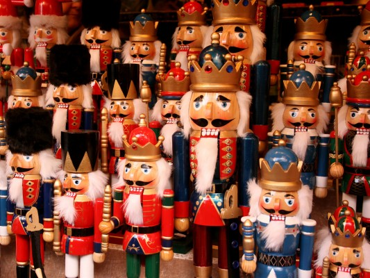213 2132563 munich nutcracker