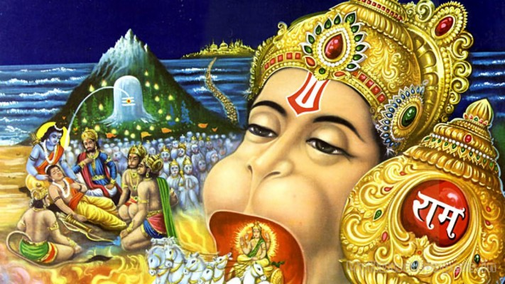 lord hanuman hd high resolution wallpapers data src hanuman take sun in mouth 1920x1080 wallpaper teahub io lord hanuman hd high resolution