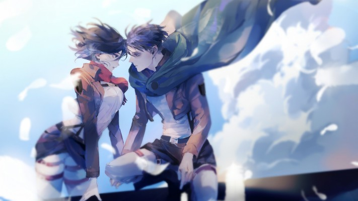 Kenny Attack On Titan 4k Attack On Titan Levi Kenny 3840x2160 Wallpaper Teahub Io