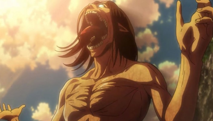 Attack On Titan Season 3 Background Mikasa Shingeki No Kyojin Hd 3840x2160 Wallpaper Teahub Io