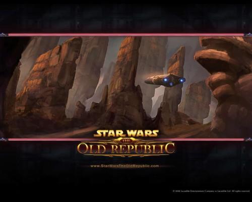 Star Wars The Old Republic Wallpaper Hd 1920x1080 Wallpaper Teahub Io