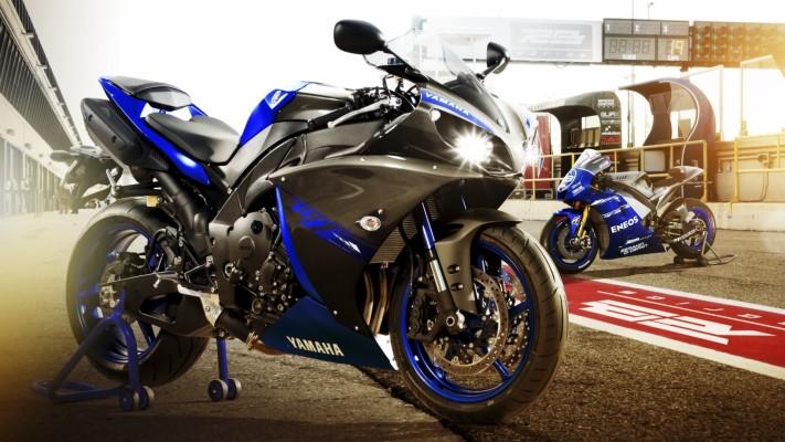 Yamaha Yzf R1 2020 Bike 4k Wallpaper Yzf R1 2020 3840x2160 Wallpaper Teahub Io
