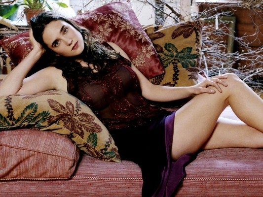 Jennifer Connelly HD Wallpaper - Temmy-You's blog | 400x533