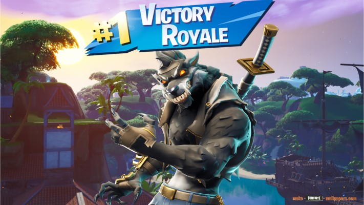 Fortnite Wallpaper Victory Royale 1920x1080 Wallpaper Teahub Io