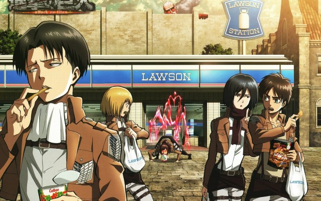 Mikasa And Eren Hd Wallpapers Attack On Titan Wallpaper Eren And Mikasa 1920x1080 Wallpaper Teahub Io