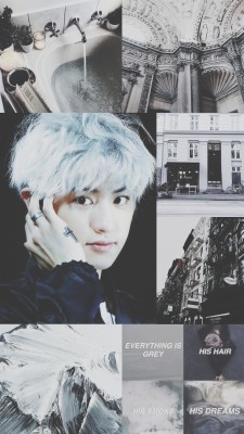 224 2245669 faves chanyeol aesthetic exo aesthetic kpop locks chanyeol