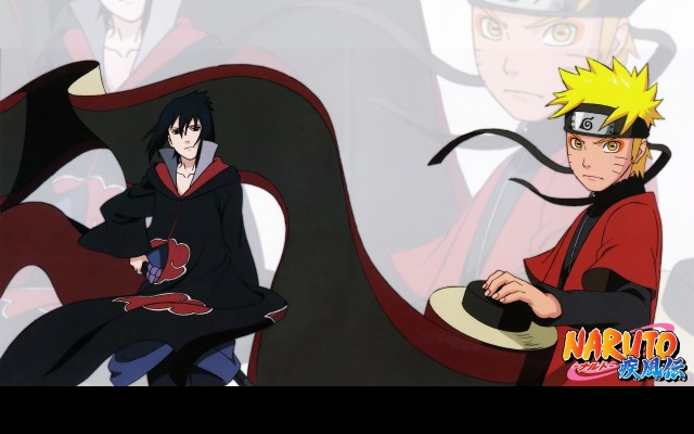 227 2277978 battle naruto vs sasuke wallpaper desktop wallpaper akatsuki