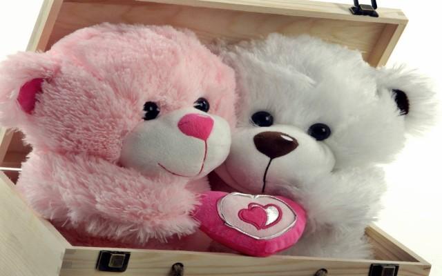 Cute Love Wallpaper Full Hd Download Desktop Mobile Cute Romantic Teddy Bear 1920x1200 Wallpaper Teahub Io