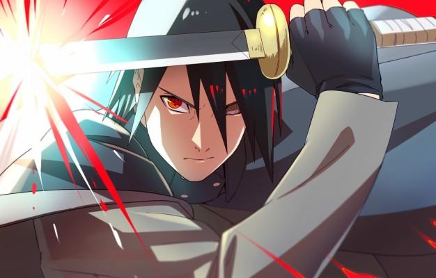 228 2280537 photo wallpaper anger naruto katana sharingan uchiha sasuke