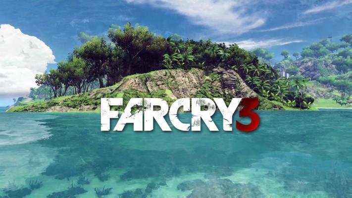 Far Cry 3 Hd 1920x1080 Wallpaper Teahub Io