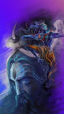 Lord Shiva 1024x768 Wallpaper Teahub Io