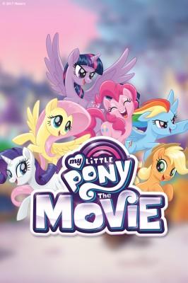 Mlp Phone Wallpaper - My Little Pony