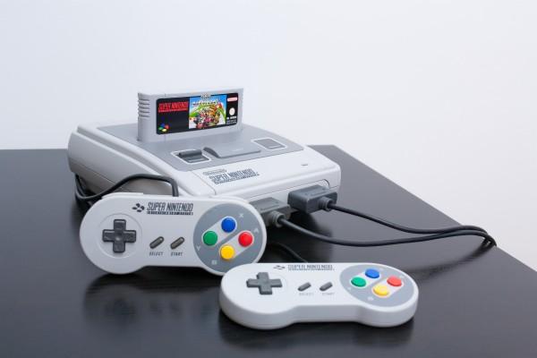 Super Nintendo Mini Prix 4368x2912 Wallpaper Teahub Io