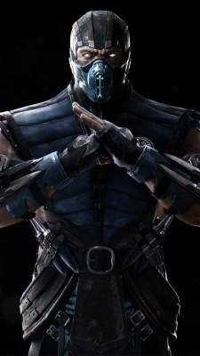 Scorpion Mortal Kombat X Wallpaper Sub Zero Wallpaper Mk11