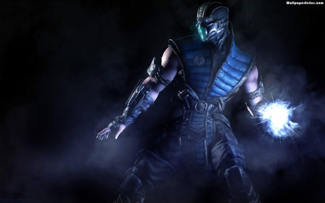 Wallpapers De Mortal Kombat Xl Wallpapershit